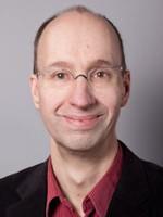 Prof. Dr.-Ing. Volker Staudt